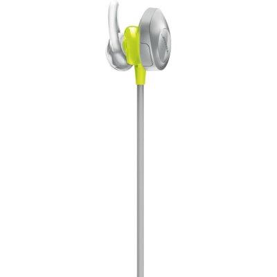 BOSE SOUNDSPORT WIRELESS Bluetoothイヤホン CITRON