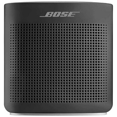 BOSE SOUNDLINK COLOR 2 BLACK