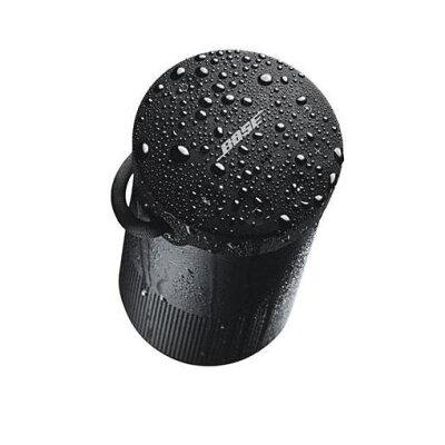 BOSE SOUNDLINK REVOLVE+ BLACK Bluetoothスピーカー