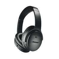 BOSE QUIETCOMFORT 35 2 BLACK  Bluetoothヘッドホン