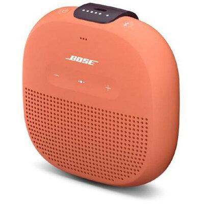 BOSE SOUNDLINK MICRO ORANGE Bluetoothスピーカー