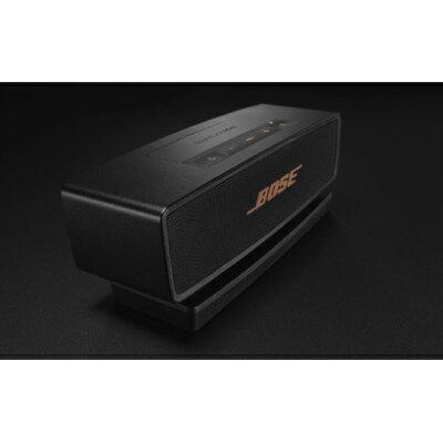 ボーズ / Bose SoundLink Mini Bluetooth speaker II Limited Edition ブラック/カッパー