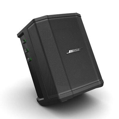 BOSE Bluetooth対応 ポータブルPAシステム S1 PRO