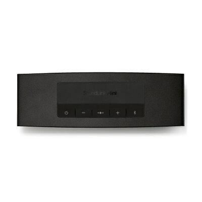 BOSE ワイヤレススピーカー SOUNDLINK MINI II SPECIAL EDIT