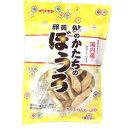 岩本製菓 鮎のかたちの卵黄ボーロ 90g