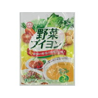 あみ印食品工業 野菜ブイヨン 5P