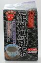 宇治園 作州黒豆茶 5g