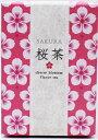宇治園 桜茶 3袋 7.5gX3