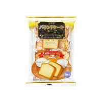 エースベーカリー パウンドケーキ チーズ 9個