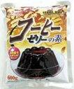 大島食品 コーヒーゼリーの素 カップなし 600g