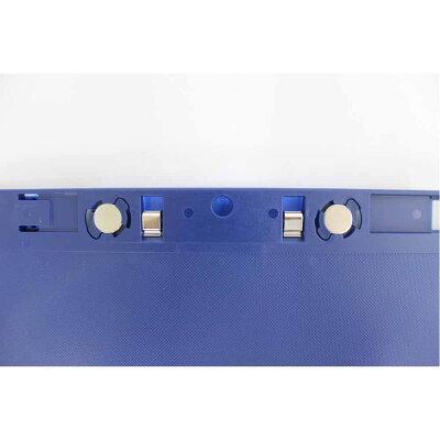 ソニック 青 クリップボード A4タテ型 マグネットタイプ(1枚入)