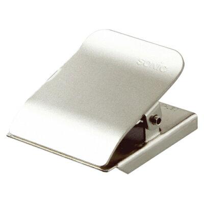 マグネットクリップ シンプル Mサイズ