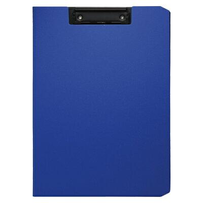 ソニック クリップファイル ブルー CB-b