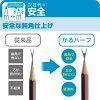 ソニック 青 かるハーフ 手動鉛筆削り(1台)