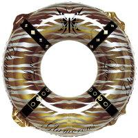 グラマラス 浮き輪 120cm