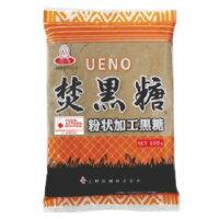 ベビー印 上野 焚黒糖 粉状加工黒糖 500g
