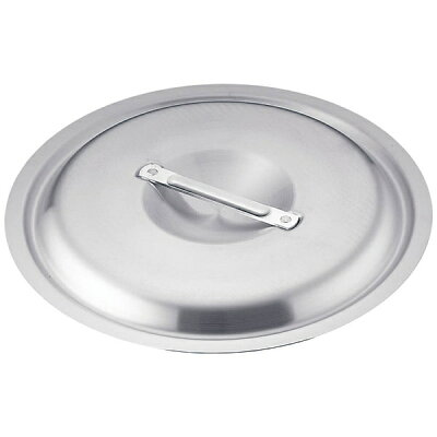 アカオアルミ アカオ アルミ料理鍋蓋 落とし込みタイプ 51cm用