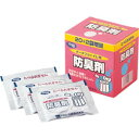 安寿 ポータブルトイレ用 防臭剤(6g*22包)