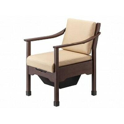 アロン化成 家具調トイレ トワレットチェア 533062
