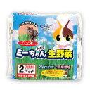 イデ ミーちゃんスッキリ生野菜 2パック