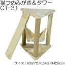 猫つめみがき&タワー CT-31