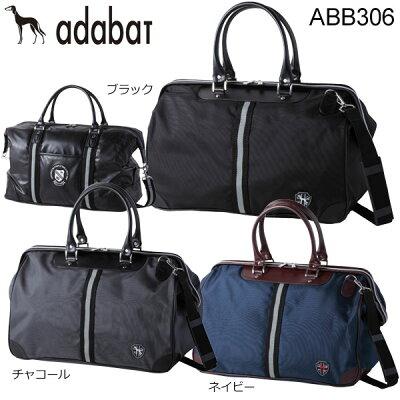 アダバット ABボストンバッグ ABB306