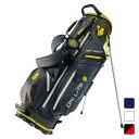 ビッグマックス スタンド式キャディバッグ BMC013NC メンズ ゴルフ キャディバッグ