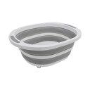デイズ 折り畳み式洗い桶 タマハシ DS-09