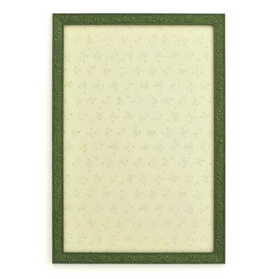 ジグソー スタジオジブリ ジブリ作品専用パズルフレーム 1000ピース用 葉っぱ 緑 エンスカイ