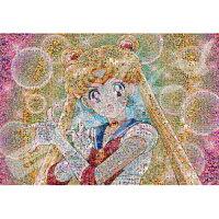 ジグソーパズル 美少女戦士セーラームーン モザイクアート 1000ピース 1000T-43 エンスカイ