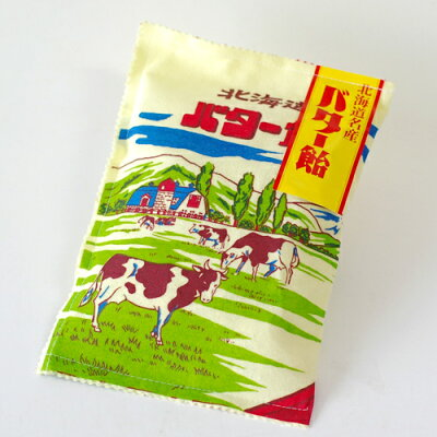 メノコバター飴