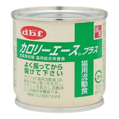 デビフ カロリーエース プラス 猫用流動食(85g)
