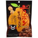 岩田コーポレーション デコポン黒糖くるみ 60g