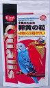 クオリス 小鳥のための卵黄の粒 100g