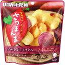 UHA味覚糖 さつまんま ムラサキイモMIX 55g