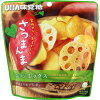UHA味覚糖 さつまんま レンコンMIX 55g