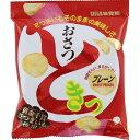 UHA味覚糖 おさつどきっ プレーン味 65g