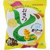 UHA味覚糖 おさつどきっ 塩バター味 65g