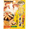 UHA味覚糖 Sozaiのまんま 茸のまんまエリンギバター醤油味 15g