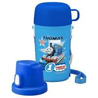 きかんしゃトーマス 2ウェイ 水筒 SC-450BC(450mL)(水筒 トーマス    男の子 子供 入園準備)