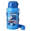 オーエスケー きかんしゃトーマス No.2 ステンレスボトル コップ付 600ml SB-600C
