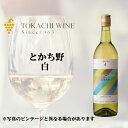 十勝ワイン とかち野 白 720ml