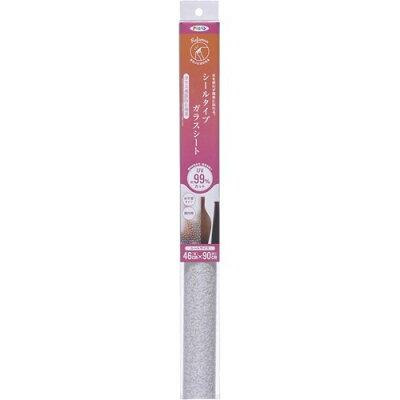 アサヒペン シールガラスシート 46cmX90cm SGS-02アフィニス
