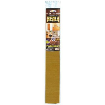 アサヒペン 木目調装飾シート REALA RL-24 45*90(1枚)