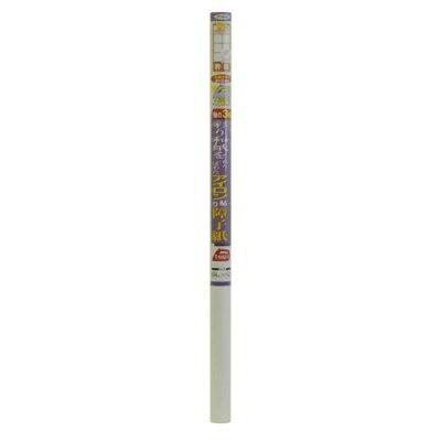 彩り和紙をちりばめたアイロン貼り障子紙 粋桜 94cm*4.3m(1枚入)