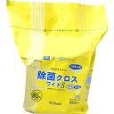 アルウエッティ除菌クロス ワイドS 詰替用(350枚入)