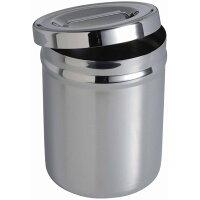 ウルシヤマ金属工業 湿布缶 深型 105X135MM 950CC