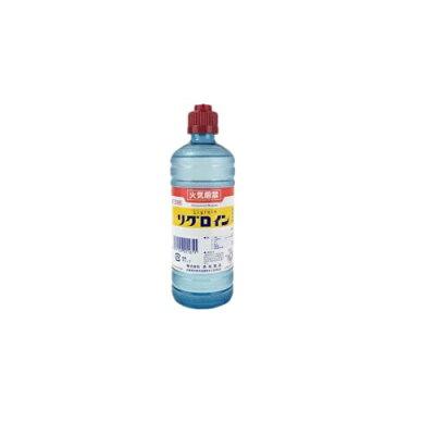 オクダ化学工業 リグロイン 500ml