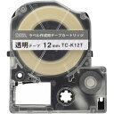 OHM TC-K12T 12mm