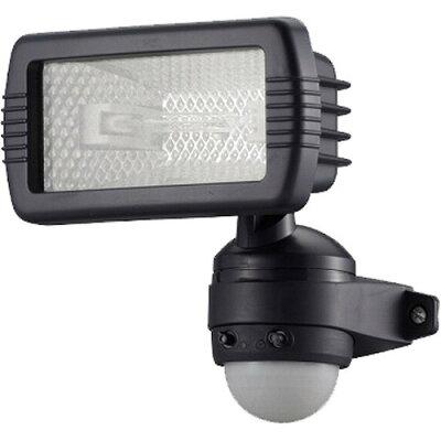 オーム電機ハロゲンセンサーライト1灯 ES150